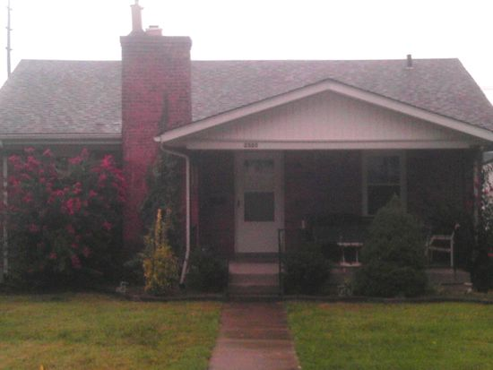 2505 Elmhurst Ave, Louisville, KY 40216