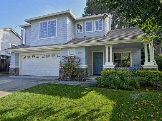 6200 Ginashell Cir, San Jose, CA 95119