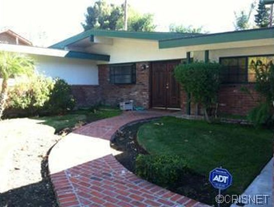 23308 Berdon St, Woodland Hills, CA 91367