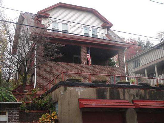 6605 Landview Rd, Pittsburgh, PA 15217