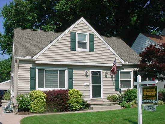 2670 Northland St, Cuyahoga Falls, OH 44221