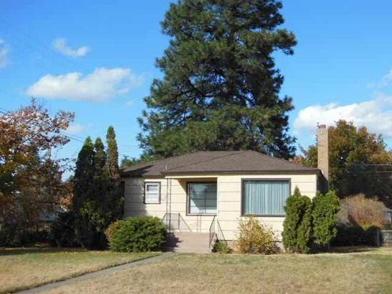 3828 W Rockwell Ave, Spokane, WA 99205