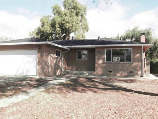 306 Smithwood St, Milpitas, CA 95035