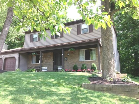 513 Haymore Ave S, Worthington, OH 43085