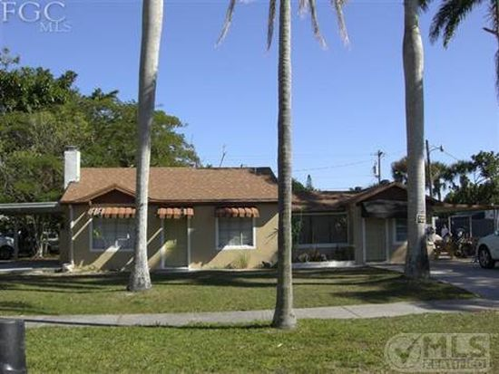 363 New York Dr, Fort Myers, FL 33905