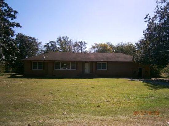 108 Forrest Ave, Gordon, GA 31031