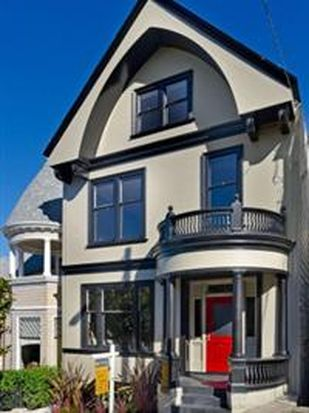 257 Collingwood St, San Francisco, CA 94114