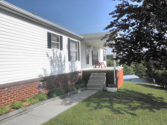 52 White Oak Vly, Princeton, WV 24740