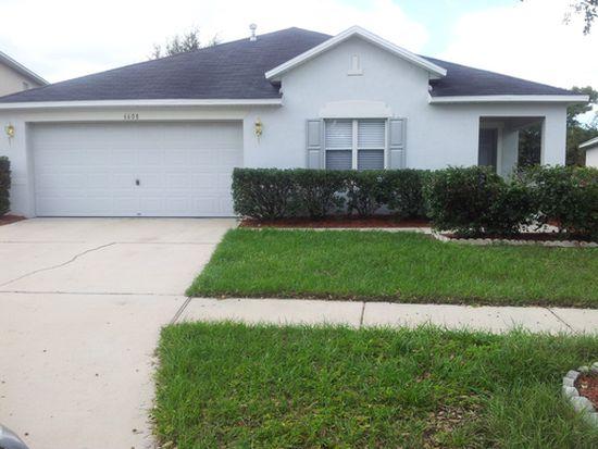 6608 Waterton Dr, Riverview, FL 33578