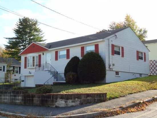 64 Wesley St, Lawrence, MA 01841