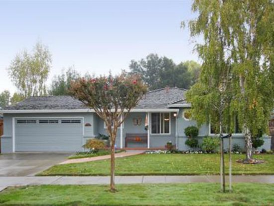 1115 Katherine Ave, Redwood City, CA 94062