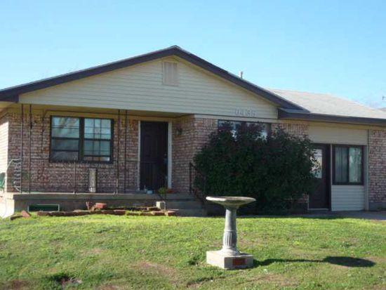 6438 NW Columbia Ave, Lawton, OK 73505