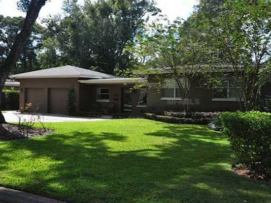 2081 Temple Dr, Winter Park, FL 32789