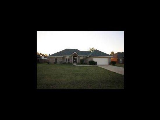 29 Ridgebrook Dr, Phenix City, AL 36869