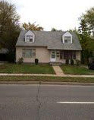 3932 Greenfield Rd, Berkley, MI 48072