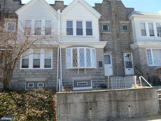 4322 Aldine St, Philadelphia, PA 19136