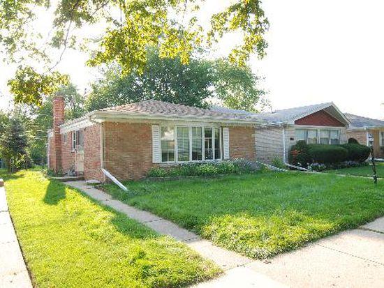 9517 Lawler Ave, Skokie, IL 60077