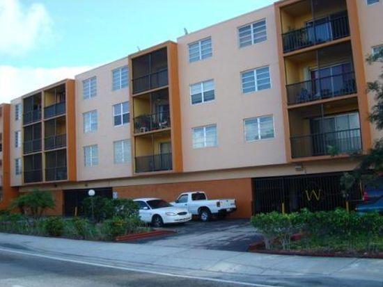 1250 NE 125th St APT 401A, North Miami, FL 33161
