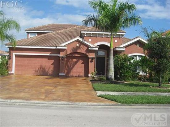 2803 Via Piazza Loop, Fort Myers, FL 33905