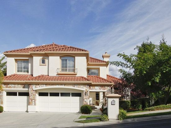 5550 Morningside Dr, San Jose, CA 95138