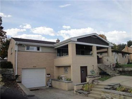 5224 Meadowcrest Rd, Pittsburgh, PA 15236