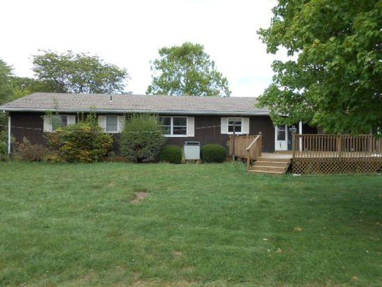 2257 Newmans Cardington Rd W, Prospect, OH 43342