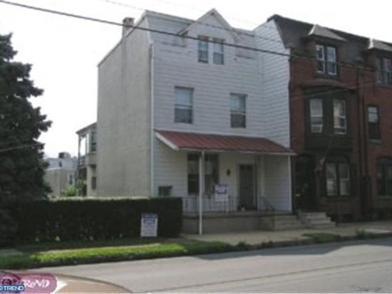 1707 Centre Ave, Reading, PA 19601