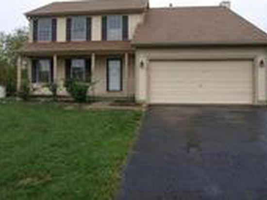 5049 Mcintosh St, Groveport, OH 43125