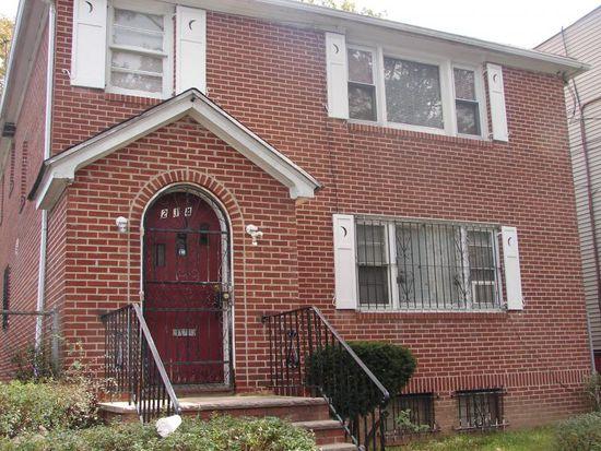 214 Alexander St, Newark, NJ 07106