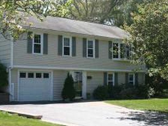 164 Kingswood Rd, North Kingstown, RI 02852