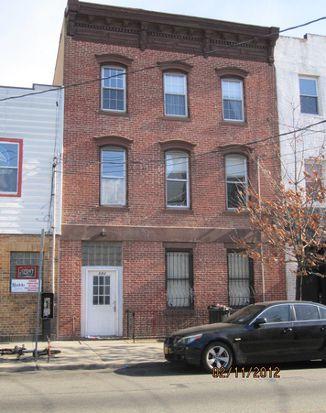 592 Palisade Ave, Jersey City, NJ 07307