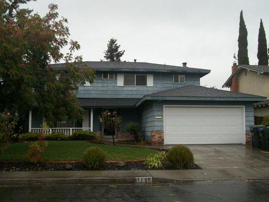 1786 Barton Dr, Fairfield, CA 94534