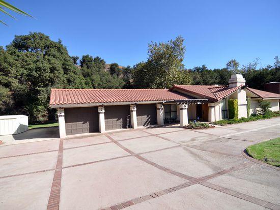 12020 Browns Canyon Rd, Chatsworth, CA 91311