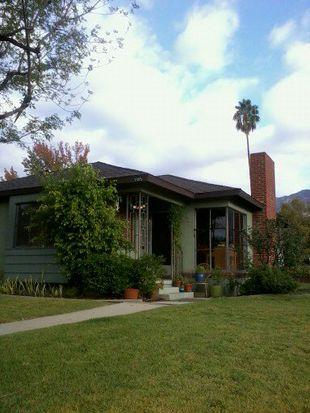 2305 Galbreth Rd, Pasadena, CA 91104