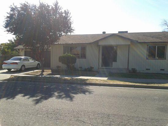 505 S Ash St, Stockton, CA 95205