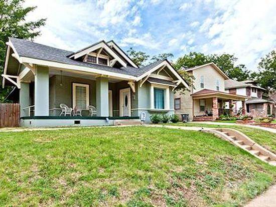 617 Woodlawn Ave, Dallas, TX 75208