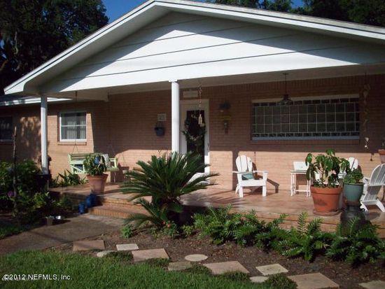23 Oakwood Rd, Jacksonville Beach, FL 32250
