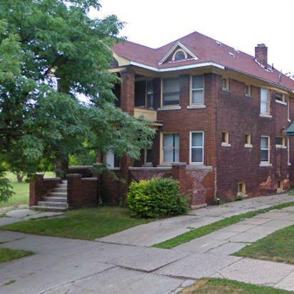 2930 Northwestern St, Detroit, MI 48206