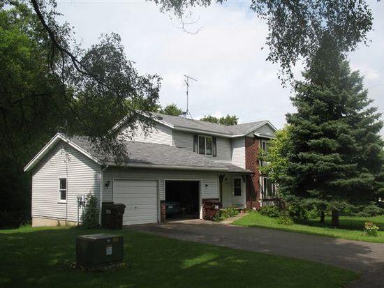 3409 Robin Ave SW, Wyoming, MI 49509