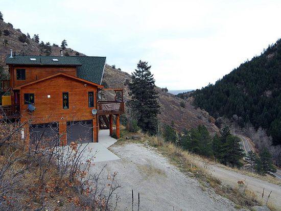 16133 W Deer Creek Canyon Rd, Littleton, CO 80127
