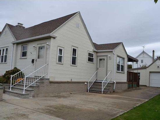 282 Greenwood St, Cranston, RI 02910
