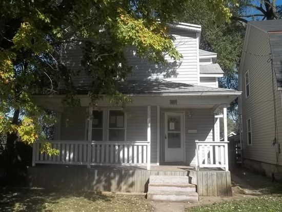 1811 Carroll Ave, Middletown, OH 45042