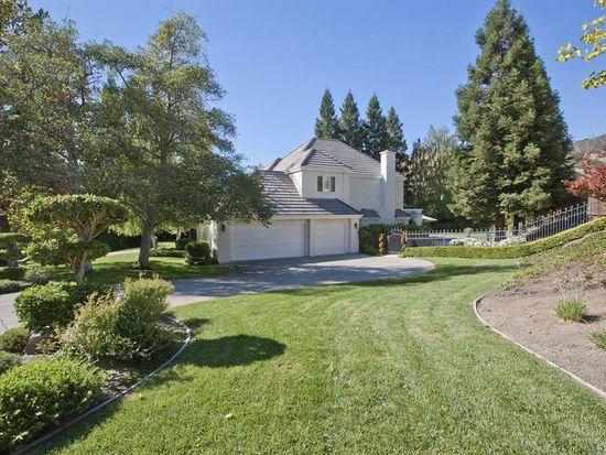 4211 Blackhawk Meadow Ct, Danville, CA 94506