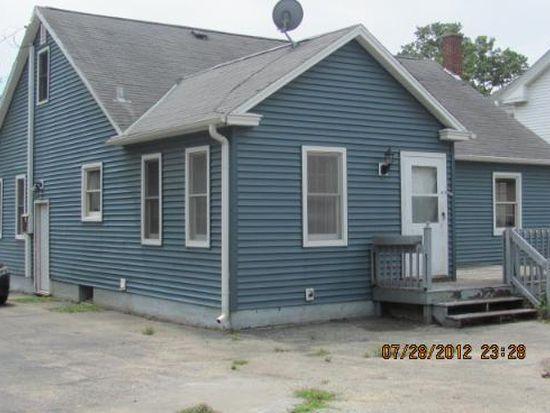 19 W 3rd St, Sandwich, IL 60548