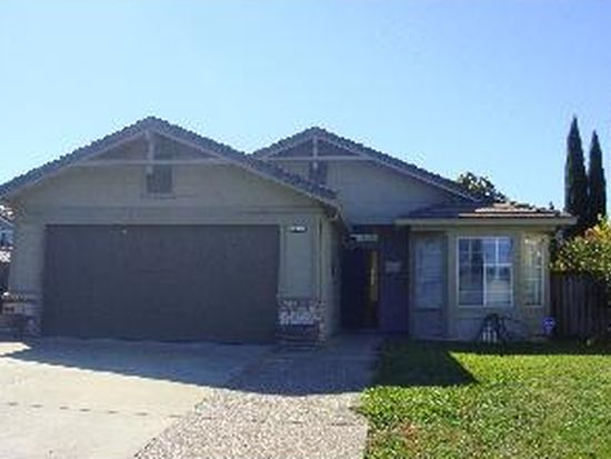 4762 Rosewood Ct, Fairfield, CA 94534