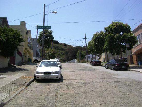 3218 Ingalls St, San Francisco, CA 94124