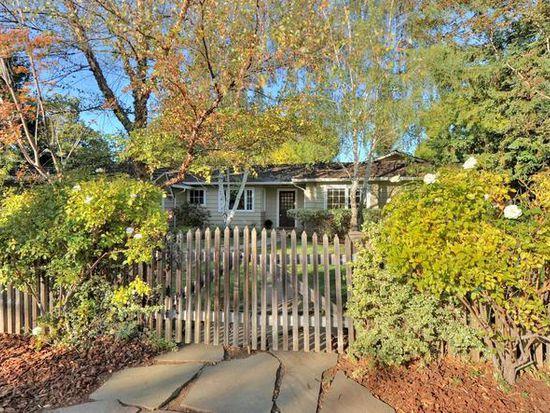 353 Marich Way, Los Altos, CA 94022