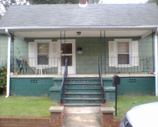 8 Wrigley St, Greenville, SC 29605