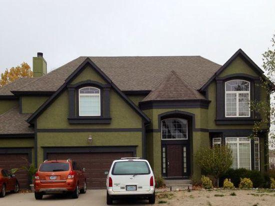 5716 NE Maybrook Rd, Lees Summit, MO 64064