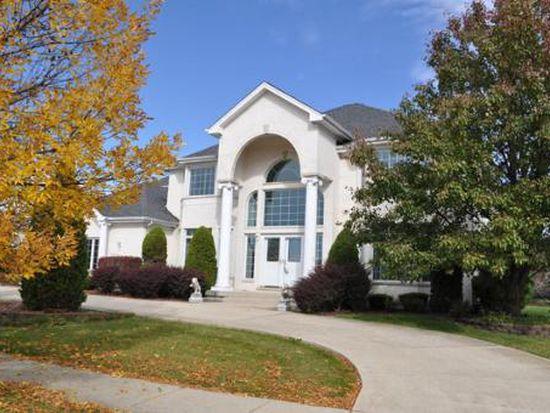 6911 Fieldstone Dr, Burr Ridge, IL 60527